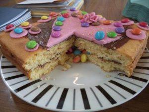Cake1 Blog